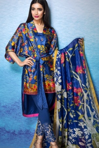 [Press Release] Khaadi launches Lawn Volume 2 Collection (1)