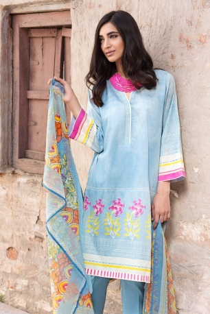 [Press Release] Khaadi launches Lawn Volume 2 Collection (10)