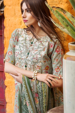 [Press Release] Khaadi launches Lawn Volume 2 Collection (11)