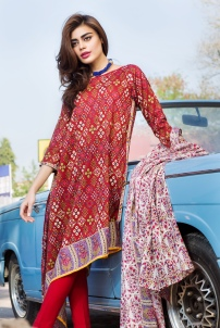 [Press Release] Khaadi launches Lawn Volume 2 Collection (5)