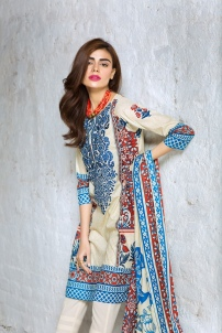 [Press Release] Khaadi launches Lawn Volume 2 Collection (7)