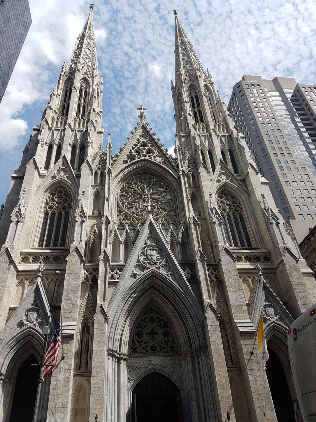St. Patrick's Cathedral (Manhattan)