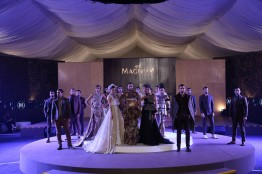 Fashion Finale - Magnum Chocolate Party 2017 (Large)
