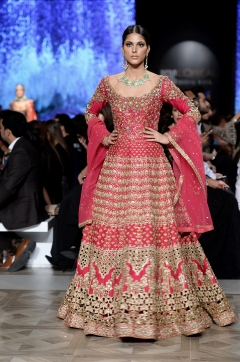 PFDC L'Oréal Paris Bridal Week 2017 #PLBW17