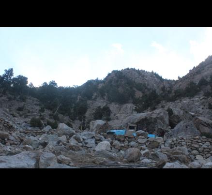 Fairy Meadows Pakistan
