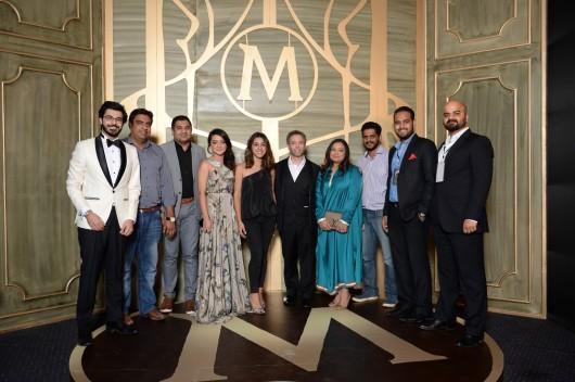 Magnum Brand Team (Large)