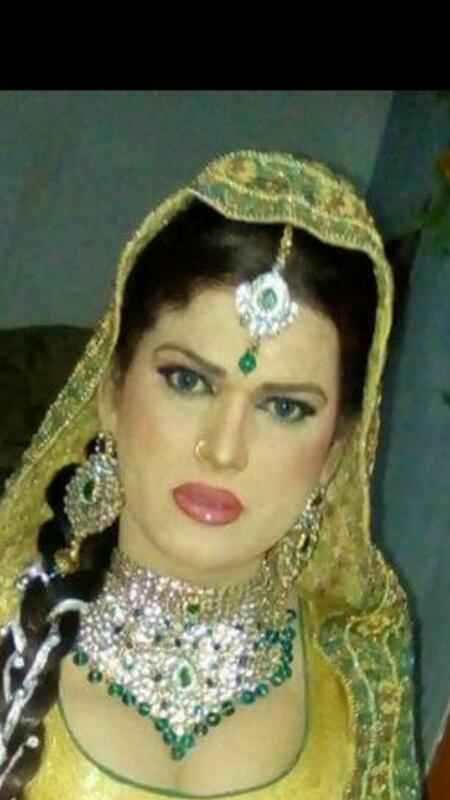 Pakistani Transgender